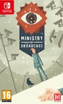 Ministry of Broadcast (Nintendo Switch)