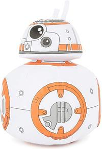 Star Wars - BB-8 Soft Plush - Cover