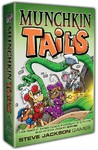 Munchkin Tails (Card Game)