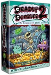 Deadly Doodles - 2 Expansion (Board Game)