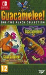 Guacamelee! One-Two Punch Collection (Nintendo Switch)