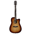 Alvarez AD60CESHB Artist 60 Series Dreadnought Acoustic Guitar (Shadowburst)