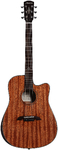 Alvarez ADM66CEAR Artist Elite Series Dreadnought Acoustic Guitar