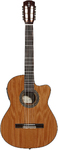 Alvarez AC65CE Artist 65 Series Classical Guitar (Natural)