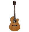 Alvarez AC65HCE Artist 65 Series Classical Guitar (Natural)