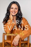 Born To Fly - Sara Evans (Hardcover)