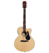 Alvarez AJ80CE Artist 80 Series Jumbo Acoustic Guitars (Natural)