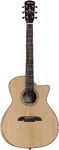Alvarez AG70WCEAR Artist Series Grand Auditorium Acoustic Guitar (Natural)