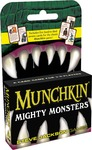 Munchkin - Mighty Monsters (Card Game)