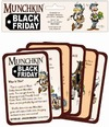 Munchkin - Black Friday Pack (Card Game)