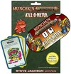 Munchkin - Warhammer: Age of Sigmar - Kill-O-Meter (Card Game)