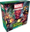 Marvel Champions: The Card Game - The Rise of Red Skull Expansion (Card Game)