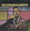 Johnny Cash - Hymns By Johnny Cash (CD) Cover