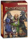Pathfinder (Second Edition) - NPC Battle Cards (Role Playing Game)