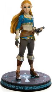 The Legend Of Zelda: Breath of the Wild - Zelda PVC Figure