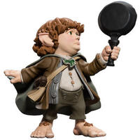 Weta Workshop - Lord of the Rings Mini Epics - Samwise Figurine