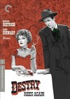 Criterion Collection: Destry Rides Again (Region 1 DVD)