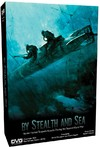 By Stealth and Sea (Board Game)