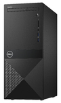 Dell Vostro 3671 i3-9100 4GB RAM 1TB DVD-RW Win 10 Pro Mini Tower PC/Workstation