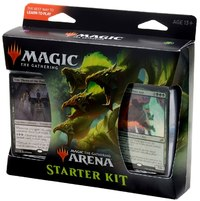 Magic: The Gathering - Arena Starter Kit (Trading Card Game) - Cover
