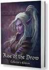Rise of the Drow - Collector's Edition (Role Playing Game)