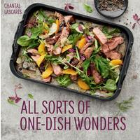 All Sorts of One-Dish Wonders - Chantal, Lascaris (Paperback)