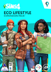 The Sims 4: Eco Lifestyle (PC)
