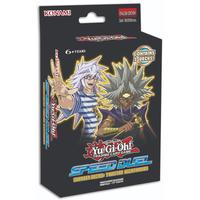 Yu-Gi-Oh! - Speed Duel Starter Deck - Twisted Nightmares (Trading Card Game)