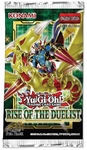 Yu-Gi-Oh! - Rise of the Duelist Single Booster (Trading Card Game)