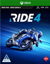 RIDE 4 (Xbox One / Xbox Series X)