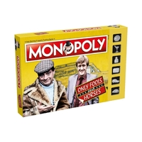 Only Fools and Horses Monopoly (Board Game) - Cover