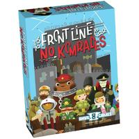 Front Line No Komrades (Card Game)
