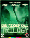 One Missed Call Trilogy (Blu-Ray)