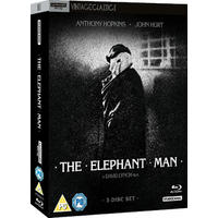 The Elephant Man ' (4K Ultra HD + Blu-Ray)