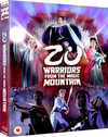 Zu Warriors From the Magic Mountain (Blu-Ray)