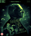 The Thousand Eyes of Dr Mabuse Limited Edition (Blu-ray)