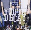 Youth Decay - Party's Over (CD)