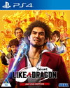 Yakuza: Like a Dragon - Day Ichi Edition (PS4)