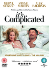 Its Complicated DVD