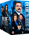 Blue Bloods Season 1 to 9 (DVD)