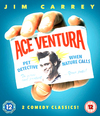 Ace Ventura - Pet Detective / When Nature Calls (Blu-ray)
