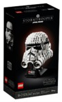 LEGO® Star Wars - Stormtrooper Helmet (647 Pieces)