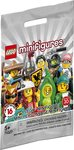 LEGO® Minifigures - Series 20 Single Minifigure (Assortment - 1 Figure Supplied At Random)