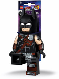 LEGO IQHK - Lego Movie 2 - Batman Torch - Cover