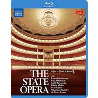 State Opera / Various (Region A Blu-ray)