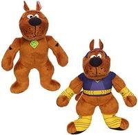 Scooby-Doo Super Soft Touch Plush