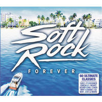 Various Artists - Soft Rock Forever (CD)