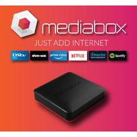 Mediabox MBX4K Ranger 4K Media Player