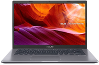 ASUS LAPTOP 15 X509JA-I581GT i5-1035G1 8GB 1TB HDD Win 10 Home 15.6 inch Notebook - Grey