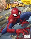 Marvel Spider-Man:My Busy Books 02 (Hardcover)